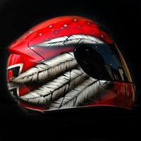 kask helmet cbr rr 20th anniversary