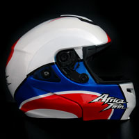 airbrush aerograf kask shoei multitec africa twin