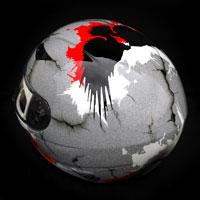 airbrush malowanie kasków AGV kamien polska patriotyczny