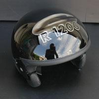 aerograf airbrush bmw helmet kask