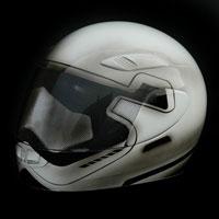 airbrush aerograf stormtrooper szturmowiec helmet kask