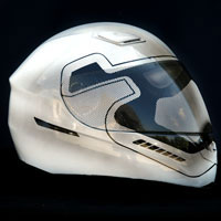 aerograf airbrush helmet kask stormtrooper the force awakens przebudzenie mocy