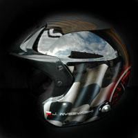 aerograf speed kask rajdowy